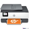 Kép 9/32 - HP OfficeJet Pro 8022E All-in-One multifunkciós tintasugaras Instant Ink ready nyomtató