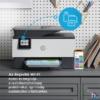 Kép 14/31 - HP OfficeJet Pro 9010E All-in-One multifunkciós tintasugaras Instant Ink ready nyomtató