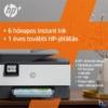 Kép 17/31 - HP OfficeJet Pro 9010E All-in-One multifunkciós tintasugaras Instant Ink ready nyomtató