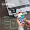Kép 23/31 - HP OfficeJet Pro 9010E All-in-One multifunkciós tintasugaras Instant Ink ready nyomtató