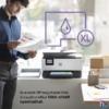 Kép 24/31 - HP OfficeJet Pro 9010E All-in-One multifunkciós tintasugaras Instant Ink ready nyomtató