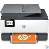 Kép 3/31 - HP OfficeJet Pro 9010E All-in-One multifunkciós tintasugaras Instant Ink ready nyomtató