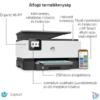 Kép 31/31 - HP OfficeJet Pro 9010E All-in-One multifunkciós tintasugaras Instant Ink ready nyomtató