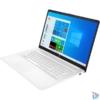 """Kép 1/4 - HP 17-cp0006nh 17,3""""FHD/AMD Athlon 3020e/4GB/256GB/Int. VGA/Win10/fehér laptop"""