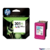 Kép 2/2 - HP CH564EE (301XL) tri-color színes nagykapacitású tintapatron