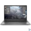 """Kép 1/6 - HP ZBook14 G7 FireFly 14""""FHD/Intel Core i7-10610U/16GB/512GB/Int. VGA/Win10/szürke laptop"""