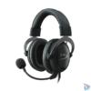 Kép 1/2 - Kingston HyperX Cloud II 3,5 Jack/USB fegyverszürke gamer headset