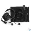 Kép 2/2 - Kingston HyperX Cloud II 3,5 Jack/USB fegyverszürke gamer headset