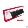 Kép 6/7 - Kingston HyperX Alloy Core UK RGB világító gamer billentyűzet