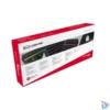 Kép 7/7 - Kingston HyperX Alloy Core UK RGB világító gamer billentyűzet