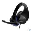 Kép 1/5 - Kingston HyperX Cloud Stinger (PS4 Licensed) 3,5 Jack fekete gamer headset