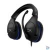 Kép 4/5 - Kingston HyperX Cloud Stinger (PS4 Licensed) 3,5 Jack fekete gamer headset