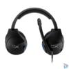 Kép 5/5 - Kingston HyperX Cloud Stinger (PS4 Licensed) 3,5 Jack fekete gamer headset