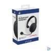 Kép 6/7 - Kingston HyperX Cloud Chat (PS4 Licensed) 3,5 Jack fekete gamer headset