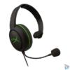 Kép 2/6 - Kingston HyperX CloudX Chat (Xbox Licensed) 3,5 Jack fekete gamer headset