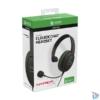 Kép 5/6 - Kingston HyperX CloudX Chat (Xbox Licensed) 3,5 Jack fekete gamer headset