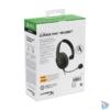 Kép 6/6 - Kingston HyperX CloudX Chat (Xbox Licensed) 3,5 Jack fekete gamer headset
