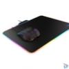 Kép 10/11 - Kingston HyperX FURY Ultra (large) RGB világító gamer egérpad