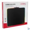 Kép 6/11 - Kingston HyperX FURY Ultra (large) RGB világító gamer egérpad
