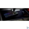 Kép 12/12 - Kingston HyperX Alloy Origins (HyperX red) US világító mechanikus gamer billentyűzet