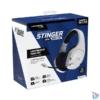Kép 10/10 - Kingston HyperX Cloud Stinger Core vezeték nélküli PS4 gamer headset
