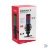 Kép 10/10 - Kingston HyperX QuadCast S mikrofon