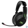 Kép 3/6 - Kingston HyperX CloudX Flight vezeték nélküli fekete gamer headset