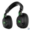 Kép 4/6 - Kingston HyperX CloudX Flight vezeték nélküli fekete gamer headset