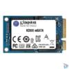 Kép 1/4 - Kingston 1TB mSATA KC600 (SKC600MS/1024G) SSD
