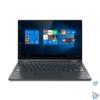 "Kép 3/12 - LENOVO Yoga C640 81UE003WHV 13,3"" FHD/Intel Core i3 10110U/8GB/256GB/Int. VGA/Win10/szürke laptop"