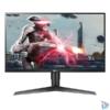 "Kép 5/5 - LG 27"" 27GL650F LED 144Hz HDMI monitor"