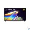 "Kép 2/4 - LG 55"" 55NANO953NA 8K UHD NanoCell Smart LED TV"