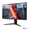 """Kép 2/6 - LG 27"""" 27GN850-B QHD Nano IPS 144Hz LED gamer monitor"""