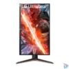 """Kép 5/6 - LG 27"""" 27GN850-B QHD Nano IPS 144Hz LED gamer monitor"""