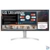 """Kép 5/6 - LG 34"""" 34WN650-W FHD IPS 75Hz HDR10 HDMI/DisplayPort monitor"""