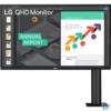 "Kép 9/10 - LG 27"" 27QN880-B QHD IPS 75Hz HDR10 HDMI/DisplayPort monitor"