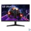 """Kép 5/6 - LG 24"""" 24GN600-B FHD IPS 144Hz 1ms HDR10 gamer monitor"""