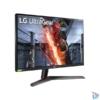 """Kép 2/6 - LG 27"""" 27GN600-B FHD IPS 144Hz 1ms HDR10 gamer monitor"""