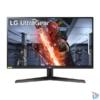 """Kép 5/6 - LG 27"""" 27GN600-B FHD IPS 144Hz 1ms HDR10 gamer monitor"""
