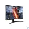 """Kép 2/6 - LG 27"""" 27GN800-B QHD IPS 144Hz 1ms HDR10 gamer monitor"""