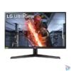 """Kép 5/6 - LG 27"""" 27GN800-B QHD IPS 144Hz 1ms HDR10 gamer monitor"""