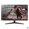 """Kép 4/6 - LG 31,5"""" 32GN500-B FHD VA 165Hz HDR10 gamer monitor"""
