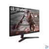 """Kép 2/7 - LG 31,5"""" 32GN600-B QHD VA 165Hz HDR10 gamer monitor"""