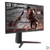 """Kép 2/5 - LG 31,5"""" 32GN650-B QHD VA 165Hz HDMI/DisplayPort monitor"""