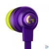 Kép 2/3 - Logitech G333 mikrofonos lila gamer fülhallgató