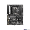 Kép 2/5 - MSI Z590-A PRO Intel Z590 LGA1200 ATX alaplap