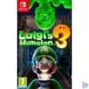 Kép 1/8 - Luigi`s Mansion 3 Nintendo Switch játékszoftver