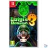 Kép 2/8 - Luigi`s Mansion 3 Nintendo Switch játékszoftver