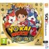 Kép 2/2 - YO-KAI WATCH 2: Fleshy Souls 3DS játékszoftver
