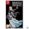Kép 1/5 - Bravely Default II Nintendo Switch játékszoftver